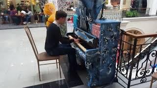 Реквием по мечте «Art & Piano: играй ярко»