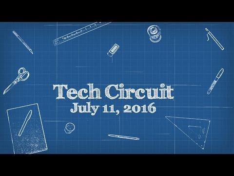 Missouri Technology News July 11, 2016