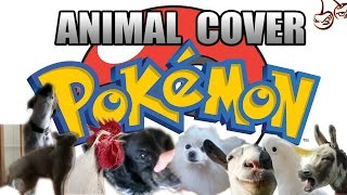 Baixar Pokemon Main Theme (Animal Cover)