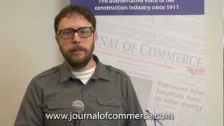 Journal of Commerce Weekly Update May 7, 2012