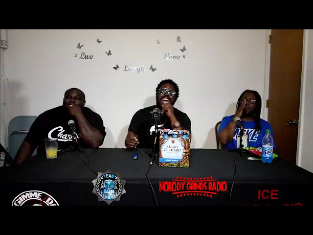 The Ice Cold Hour Is Back.....Season 4 Episode 46