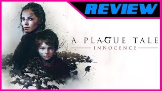 REVIEW / A Plague Tale: Innocence (Video Game Video Review)
