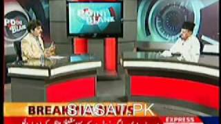 Point Blank - 2nd June 2010 - part 5