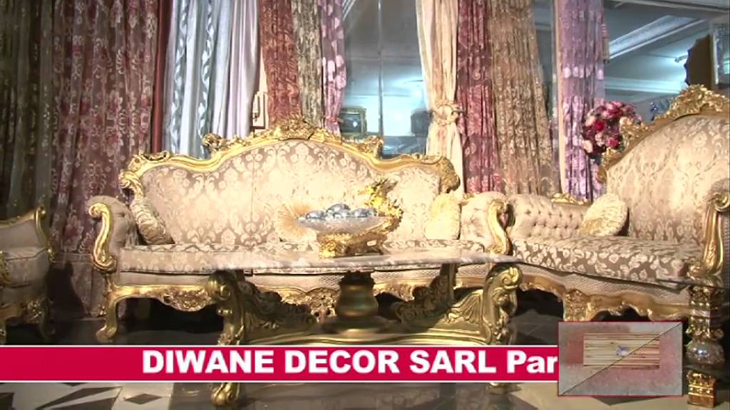 TYN DIWANE DECOR  YouTube
