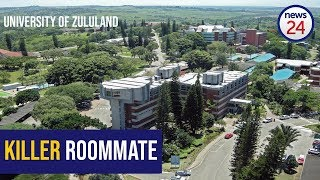 WATCH: UniZulu student stabbed to death after argument with roommate over fridge water