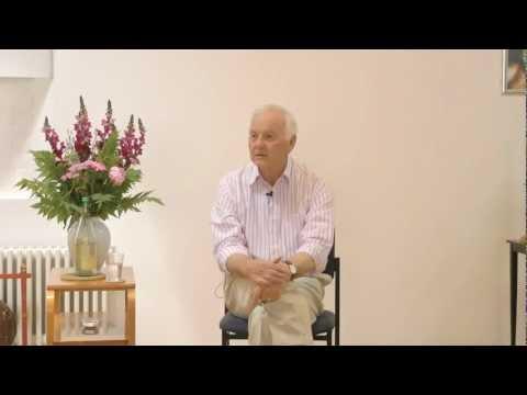 Tony Parsons Berlin 24.06.2012 part 1 of 3