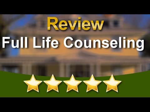 Full Life Counseling Winston Salem Perfect Five Star Review by Linda