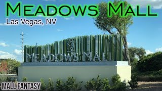 MEADOWS MALL - Las Vegas, NV - MALL FANTASY