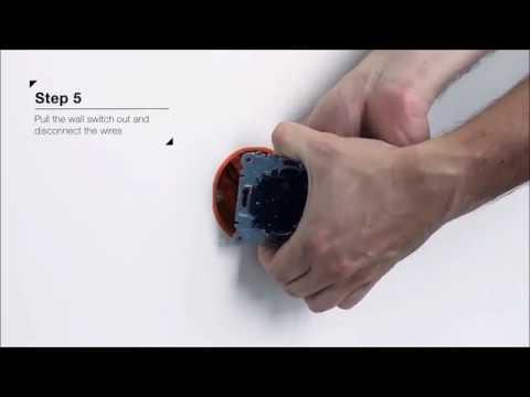 Schema Elettrico Dimmer : Dimmer light controller fibaro manuals