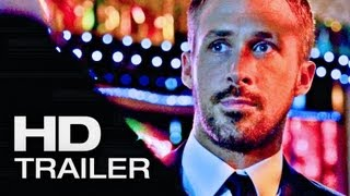 ONLY GOD FORGIVES Trailer Deutsch German | 2013 Official Ryan Gosling [HD]