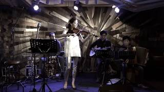 Breeze - Daphne Su  (Live @ Legacy Mini03/28/15)