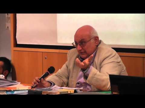 """EPISTEME - """"Antinomie epistemologiche nella psicologia contemporanea..."""" - Prof. Sadi Marhaba pt. 1"""