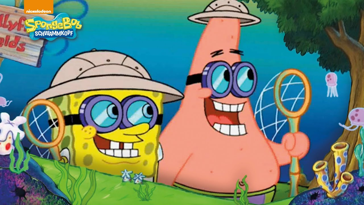 Download SpongeBob - Qualalalala (official Video) | R3HAB & A Touch Of Class | All Around The World (LaLaLa)