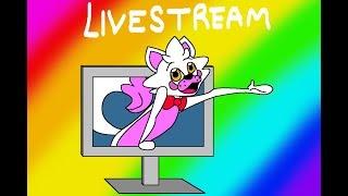 Minecraft Fnaf Livestream -  Adventures on Hypixels