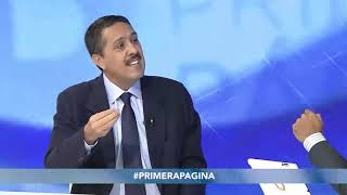 Ramón Lobo: Cifras del Banco Central demuestran impacto de la guerra económica (1/3)