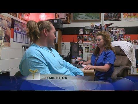 Elizabethton High School begins virtual health clinic for remote care