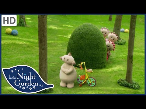 In the Night Garden 203 - Playing Hiding with - Makka Pakka Videos for Kids | Full Episodes