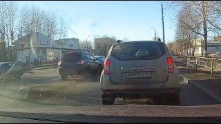 ДТП на пр.Труда