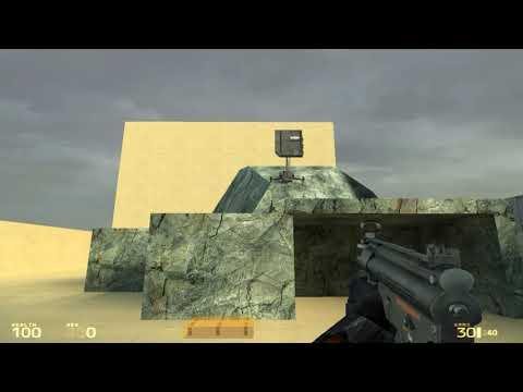 Наркоманию завезли! [Смотр Half-Life 2 Beta] #2