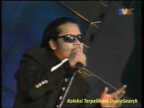 Nur Nilam Sari - Search & Awie (Klip TV3)