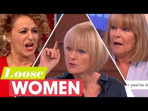 More Best Loose Women Rants! | Loose Women