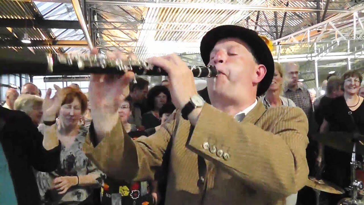 42. Dixielandfestival Dresden: Sunshine Brass Band