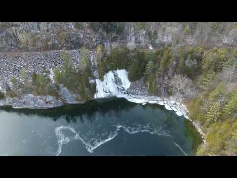 A Drone adventure in Willsboro NY
