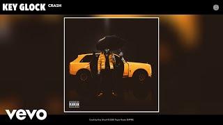 Key Glock - Crash (Audio)