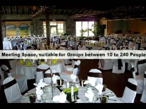 Weddings Perth Ontario Codes Mill Hotels Perths