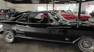 1964 Buick Riviera 2 Door Hardtop Coupe