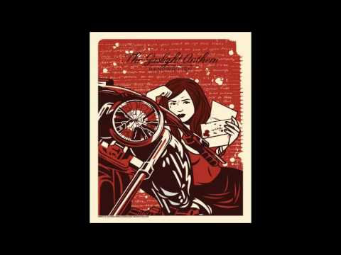 The Gaslight Anthem - Misery (Here Comes My Man EP)