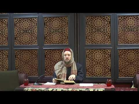 Touring the Gardens of the Righteous | Shaykh Jihad Brown (Part 31)