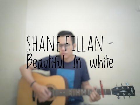 Shane Fillan - Beautiful In White (Cover By Richard Adinata)