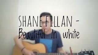 Video Shane Fillan - Beautiful In White (Cover By Richard Adinata) download MP3, 3GP, MP4, WEBM, AVI, FLV April 2018
