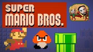 Mario All Stars - Super Mario Bros.