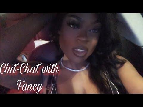 Chit-Chat W/Fancy:$1200 Stimulus Check, I Miss Him,Sugar Daddies &Strip Clubs,Starting Ur Own Biz