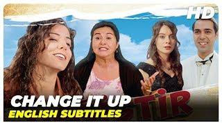 Change It Up | Watch Full Turkish movie (English Subtitles)