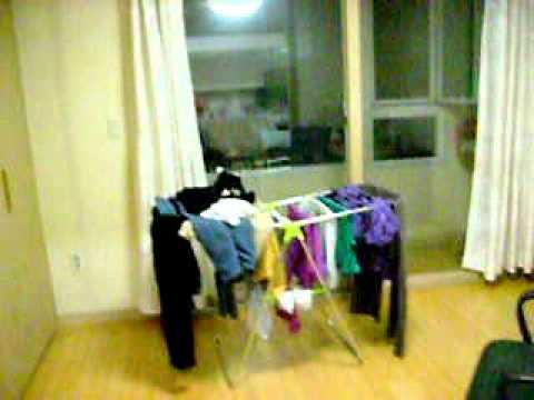 Ilsan, South Korea apartment