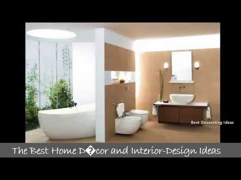 Bathroom design pictures  Make your house with modern decorating concepts by watching these