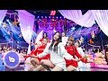 [190118~190122] NATURE(네이처) - Dream About U(꿈꿨어) / 교차편집(stage mix)