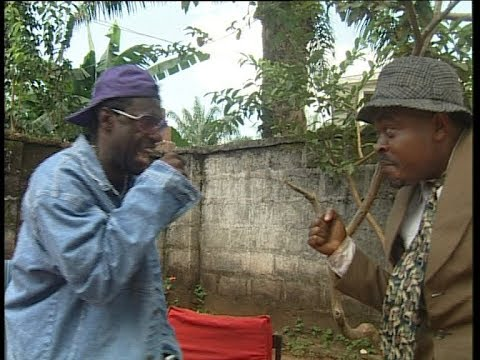 One Dollar_Nollywoodcentertv_ Nollywood Best Comedy_Nigeria Movie