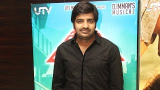 Sigaram Thodu is a sentimental movie for me - sathish