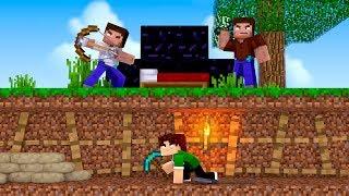 COMO GANHAR O BEDWARS FÁCIL !! - Minecraft
