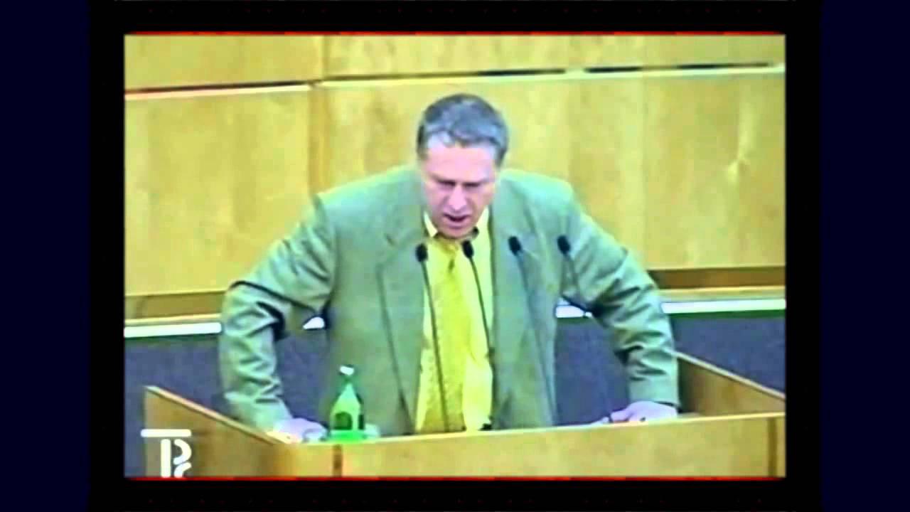 Картинки по запросу Жириновский в 1998г