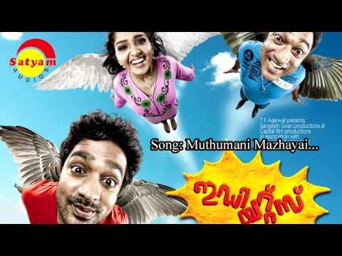 Muthumani Mazhayai -  Idiots