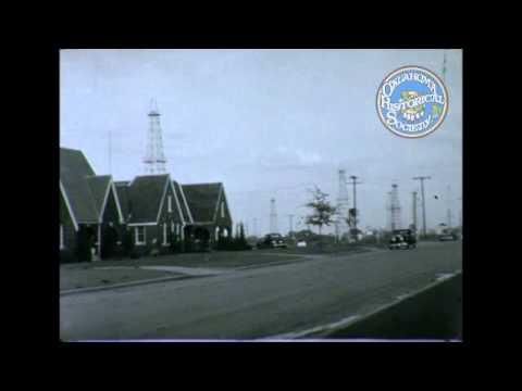 Oklahoma City. 1930.