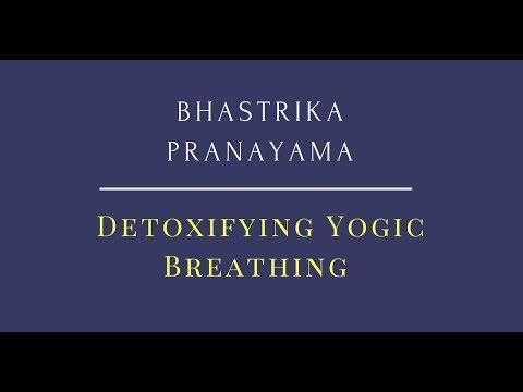 Lymph Cleanse Yogic Breathing