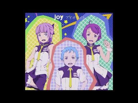 Клип Joy - Iolite