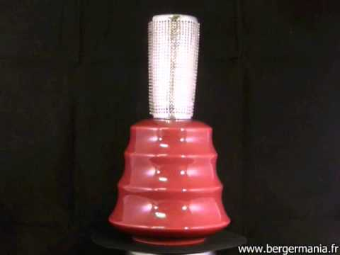 Lampe Berger Collection Cotte De Maille Par Pierre Casenove 5715