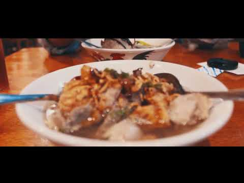 THE EXISTENCE OF TRADITIONAL CULINARY IN INDONESIA - FINAL PROJECT OF OALS UM 2017/2018